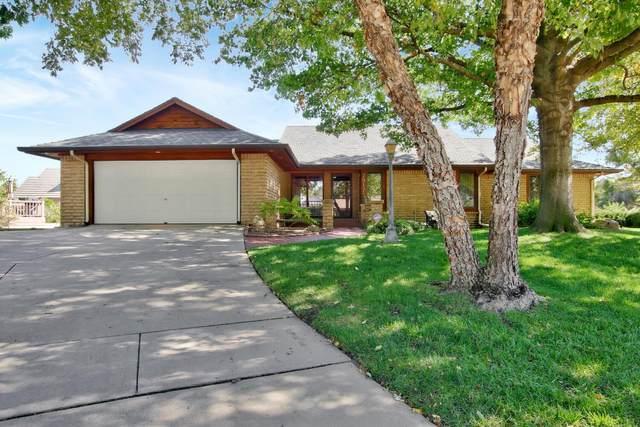 2917 W Keywest Ct, Wichita, KS 67204 (MLS #603450) :: Pinnacle Realty Group