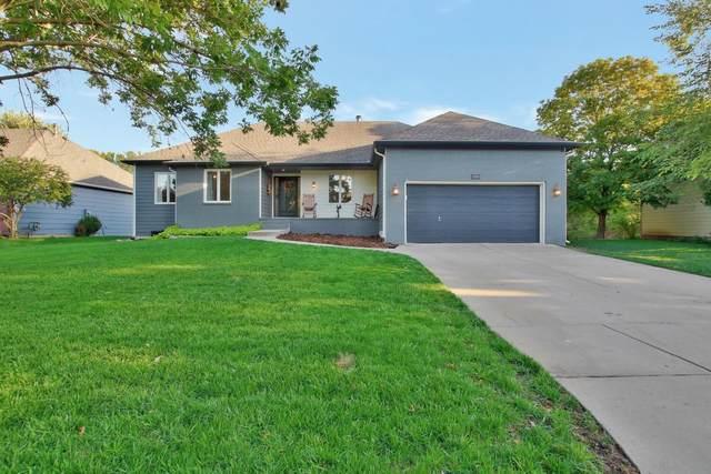 14800 E Siefkes St, Wichita, KS 67230 (MLS #603472) :: Pinnacle Realty Group