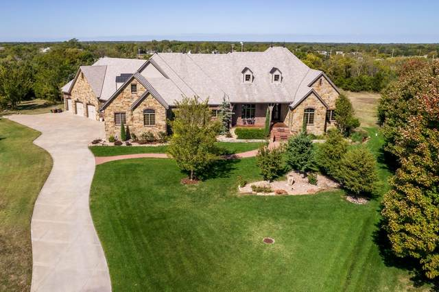 202 Cedar Ridge Ct, Andover, KS 67002 (MLS #603482) :: Pinnacle Realty Group