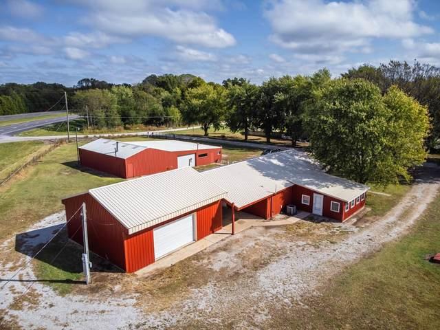 32037 57th Dr, Arkansas City, KS 67005 (MLS #603501) :: Kirk Short's Wichita Home Team