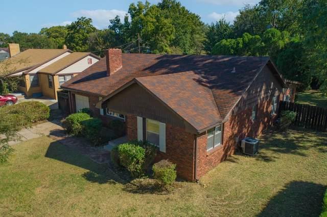 540 S Yale St, Wichita, KS 67218 (MLS #603513) :: COSH Real Estate Services