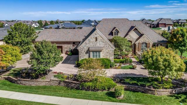 1620 N Veranda St, Wichita, KS 67206 (MLS #603525) :: Keller Williams Hometown Partners