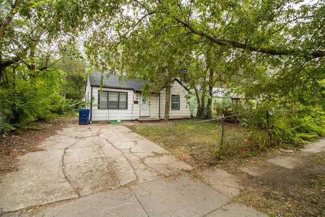 1922 N Grove Ave, Wichita, KS 67214 (MLS #603566) :: COSH Real Estate Services