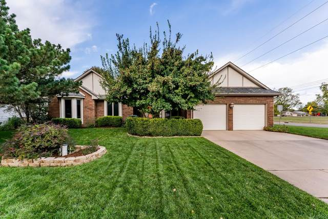 279 N Gleneagles Rd, Wichita, KS 67212 (MLS #603571) :: COSH Real Estate Services