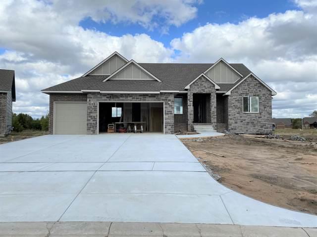 14006 E Willowgreen Ct, Wichita, KS 67230 (MLS #603586) :: COSH Real Estate Services