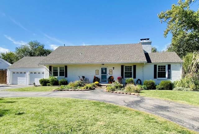 7 N Beech Rd, Wichita, KS 67206 (MLS #603593) :: COSH Real Estate Services