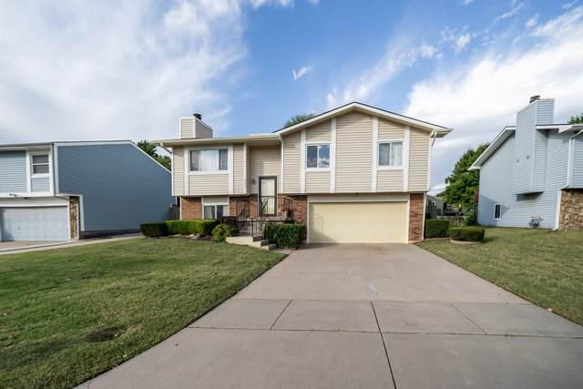 5505 S Mead St, Wichita, KS 67216 (MLS #603594) :: COSH Real Estate Services