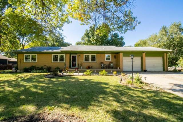 5015 N Shelton St, Wichita, KS 67204 (MLS #603595) :: COSH Real Estate Services