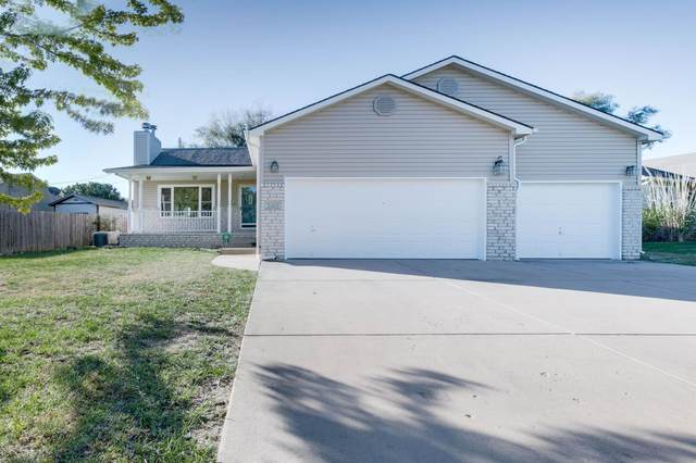 2207 E Gary St, Park City, KS 67219 (MLS #603600) :: COSH Real Estate Services