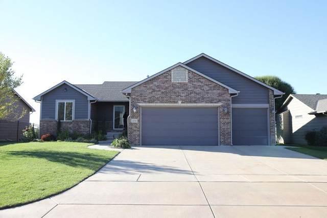 12742 W Grant Ct., Wichita, KS 67235 (MLS #603601) :: COSH Real Estate Services