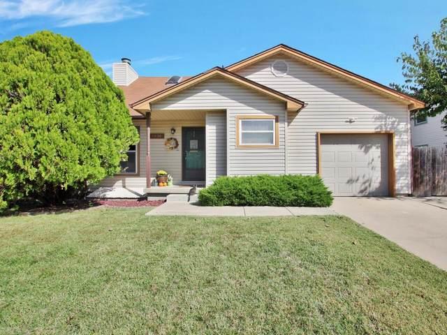 11130 W Grant St, Wichita, KS 67209 (MLS #603605) :: COSH Real Estate Services