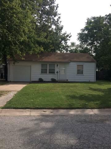 4638 S Oak, Wichita, KS 67217 (MLS #603610) :: COSH Real Estate Services