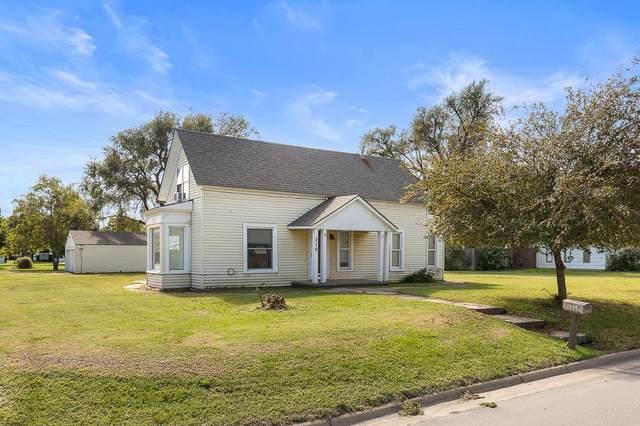 319 E Main St, Mount Hope, KS 67108 (MLS #603611) :: COSH Real Estate Services