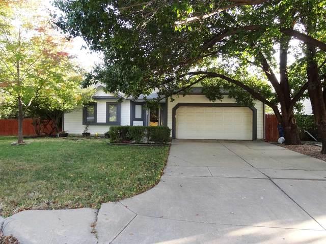 3768 N Rushwood Ct., Wichita, KS 67226 (MLS #603644) :: Kirk Short's Wichita Home Team