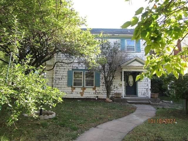 3945 E Edgemont, Wichita, KS 67208 (MLS #603663) :: Kirk Short's Wichita Home Team