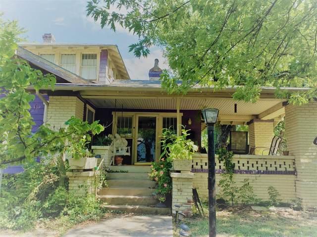 802 E 9th Ave, Winfield, KS 67156 (MLS #603665) :: Matter Prop