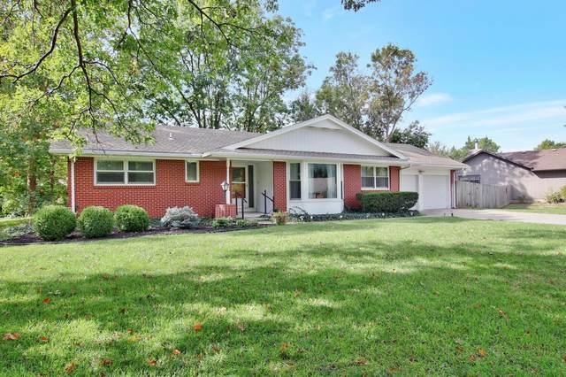 1801 Cypress Ln, Newton, KS 67114 (MLS #603667) :: Kirk Short's Wichita Home Team