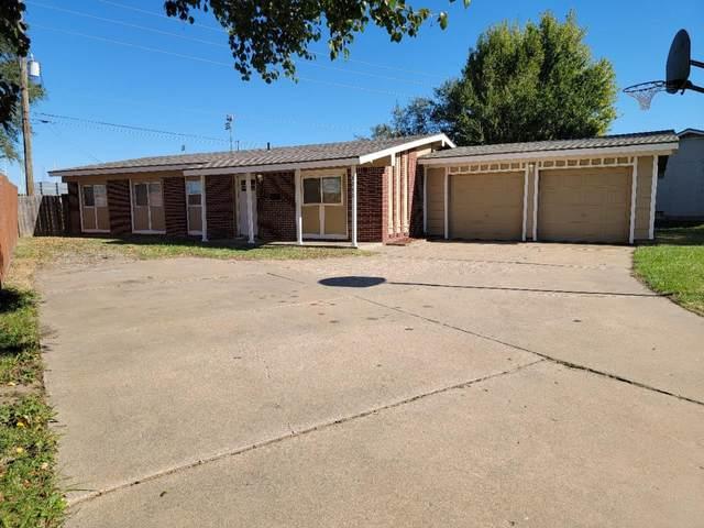 8240 W 9th St N, Wichita, KS 67212 (MLS #603687) :: Pinnacle Realty Group