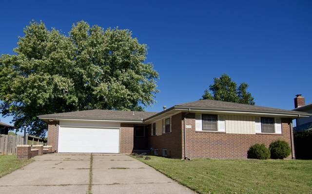 8340 E Levitt Dr, Wichita, KS 67207 (MLS #603692) :: Pinnacle Realty Group