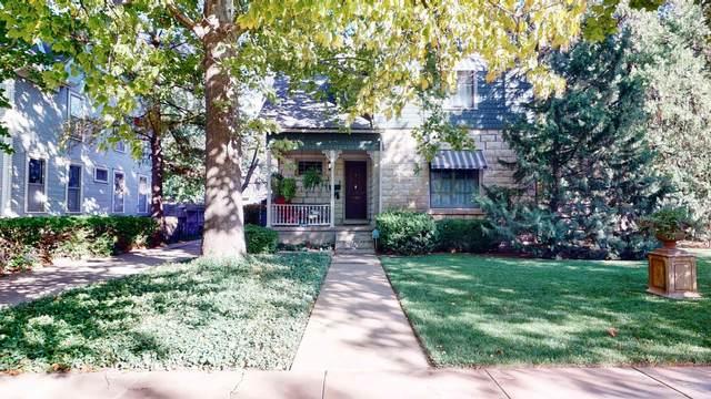 1240 N Topeka St, Wichita, KS 67214 (MLS #603696) :: Pinnacle Realty Group