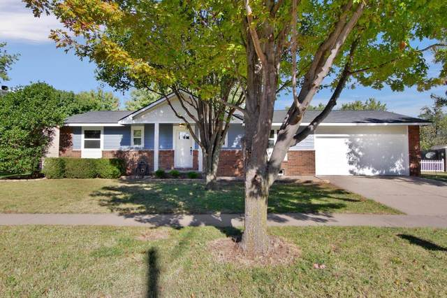 6512 E Odessa St, Bel Aire, KS 67226 (MLS #603782) :: Kirk Short's Wichita Home Team