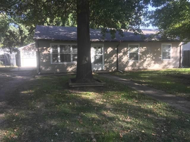 4240 S Dover, Wichita, KS 67216 (MLS #603816) :: Kirk Short's Wichita Home Team