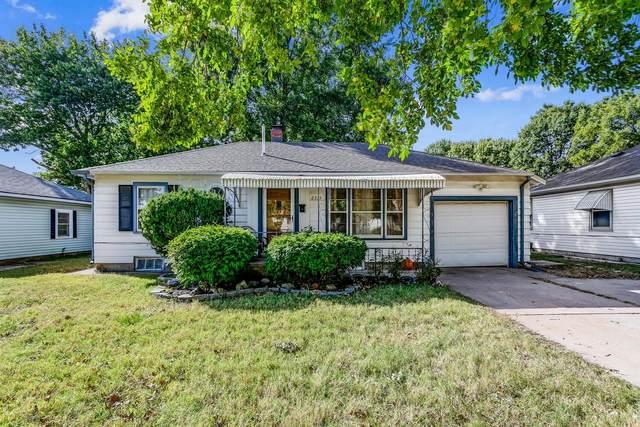 2335 S Lulu Ave, Wichita, KS 67211 (MLS #603833) :: Kirk Short's Wichita Home Team