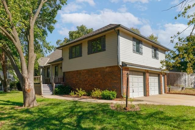 918 S Honeybrook Ln, Derby, KS 67037 (MLS #603849) :: Pinnacle Realty Group