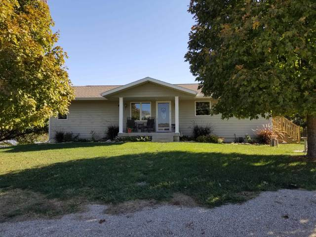 77 Eureka Lake Rd, Eureka, KS 67045 (MLS #603855) :: Kirk Short's Wichita Home Team