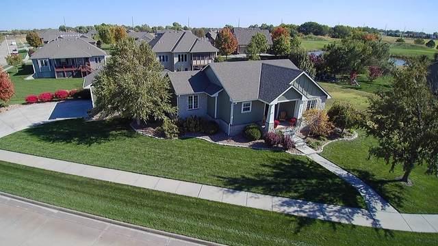 1704 Firebox, Newton, KS 67114 (MLS #603872) :: Kirk Short's Wichita Home Team