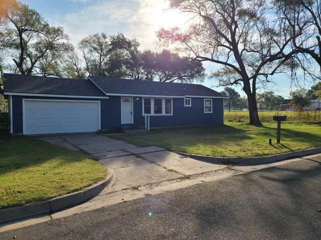 2650 N Lorraine Ave, Wichita, KS 67219 (MLS #603877) :: The Terrill Team
