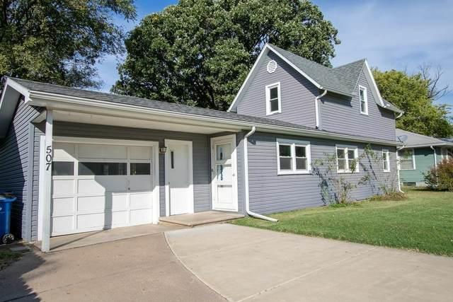 507 N Madison Ave, Sedgwick, KS 67135 (MLS #603888) :: Kirk Short's Wichita Home Team