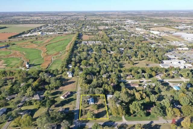 814 N Broadview Ln, Andover, KS 67002 (MLS #603912) :: Kirk Short's Wichita Home Team