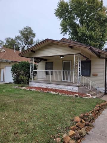 1738 S Lulu Ave, Wichita, KS 67211 (MLS #603916) :: Kirk Short's Wichita Home Team