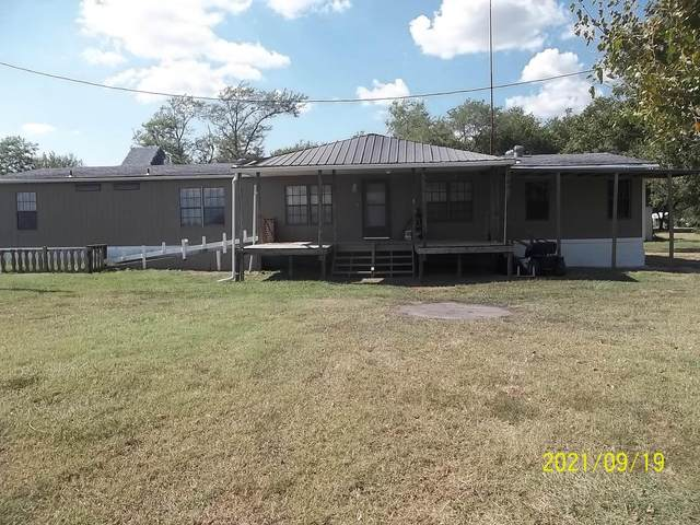 31435 41st Rd, Arkansas City, KS 67005 (MLS #603932) :: Matter Prop