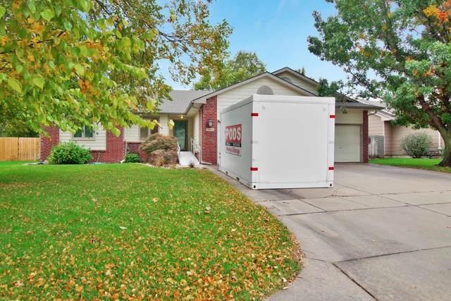 11813 W Neville, Wichita, KS 67205 (MLS #603962) :: Kirk Short's Wichita Home Team