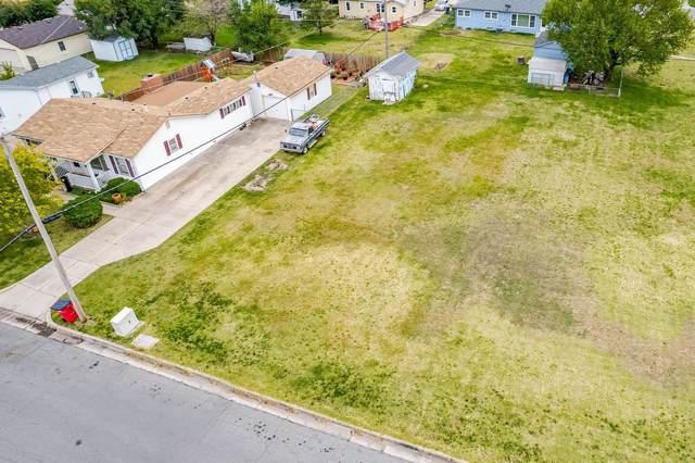 Lot 5 Block 4 1st Add Southwest Village, Wichita, KS 67217 (MLS #603978) :: Kirk Short's Wichita Home Team
