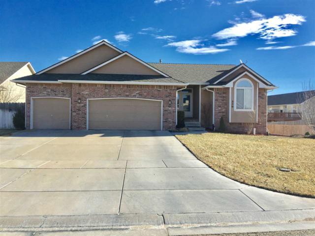 250 S Duffers Ct., Andover, KS 67002 (MLS #529809) :: Select Homes - Team Real Estate