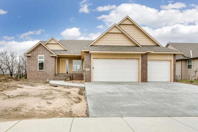 1513 N Shadow Rock, Andover, KS 67002 (MLS #530224) :: Select Homes - Team Real Estate