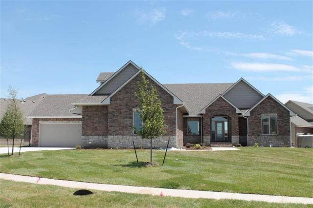2566 N Paradise, Wichita, KS 67205 (MLS #532217) :: On The Move