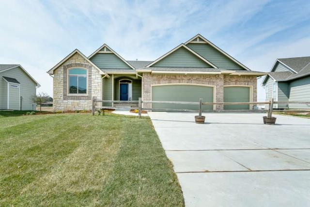 621 N Jaax St, Wichita, KS 67235 (MLS #532281) :: Better Homes and Gardens Real Estate Alliance