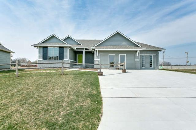 625 N Jaax St, Wichita, KS 67235 (MLS #532292) :: Better Homes and Gardens Real Estate Alliance