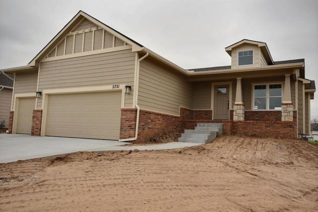 2721 S Lark Ln, Wichita, KS 67215 (MLS #534306) :: On The Move