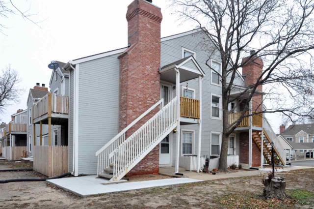 1717 S Cypress St #1413, Wichita, KS 67207 (MLS #534993) :: Better Homes and Gardens Real Estate Alliance