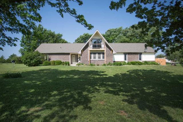 8871 SW Lost Lake Rd, Andover, KS 67002 (MLS #535433) :: Select Homes - Team Real Estate