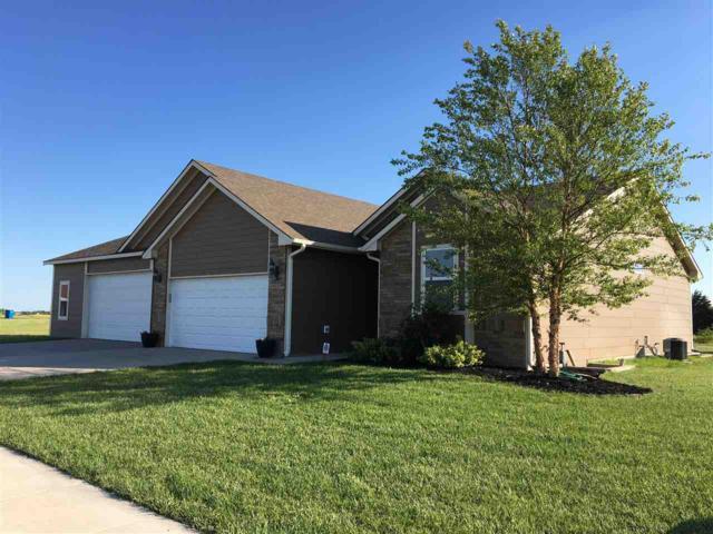 509 Prairie Park Ln, Buhler, KS 67522 (MLS #535838) :: Select Homes - Team Real Estate