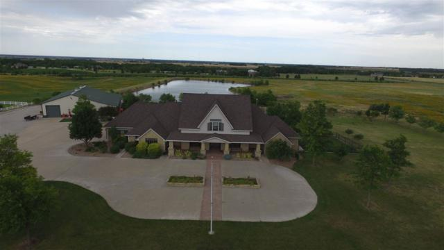 4730 N 247th Street West, Andale, KS 67001 (MLS #535942) :: Better Homes and Gardens Real Estate Alliance