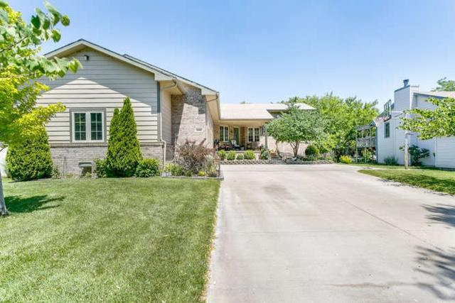 636 E Main Street, Valley Center, KS 67147 (MLS #536490) :: Katie Walton with RE/MAX Associates