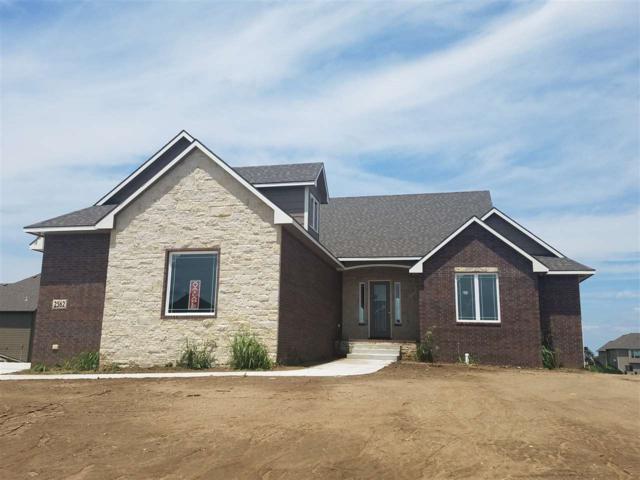 2562 N Paradise Ct, Wichita, KS 67205 (MLS #536590) :: Select Homes - Team Real Estate