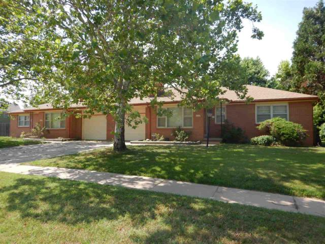 5302 E 20th St N 5304 E 20th St , Wichita, KS 67208 (MLS #536897) :: Select Homes - Team Real Estate